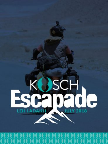An Escapade With KOSCH Eyewear